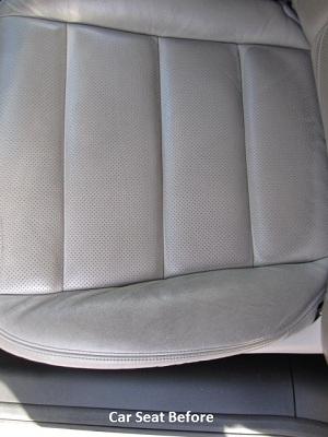 Car Seat Upholstery Repair Dublin