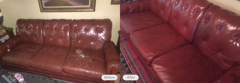 Furniture Couches Sofas Fibrenew