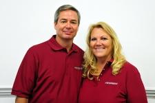 Jeff & Kim Gebhart