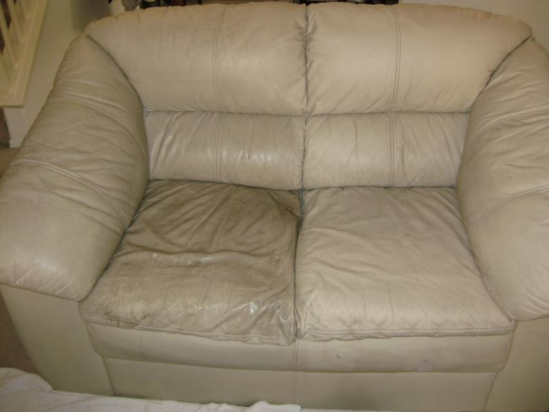 Tips to prevent oil spots on leather fibrenew How to treat leather furniture