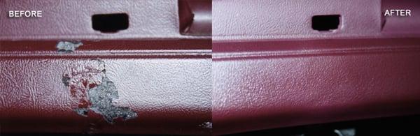 Car Truck Suv And Van Dashboard Door Panel And Armrest