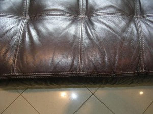 Do Not Use Window Cleaner On Leather Upholstery Fibrenew
