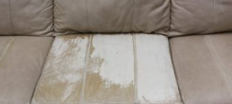 Leather furniture cleaning and repair product guide