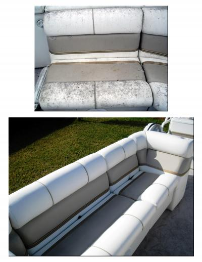 How To Keep Your Boat S Interior In Cruising Condition