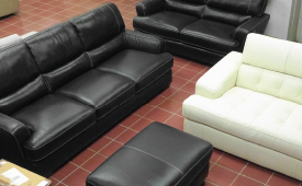 Leather Furniture Repair And Restoration