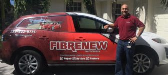 The Vehicles of Fibrenew