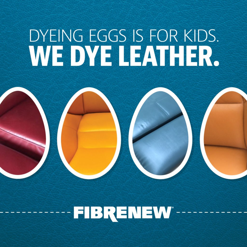 We Dye Leather