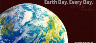 It's Earth Day, Every Day at Fibrenew