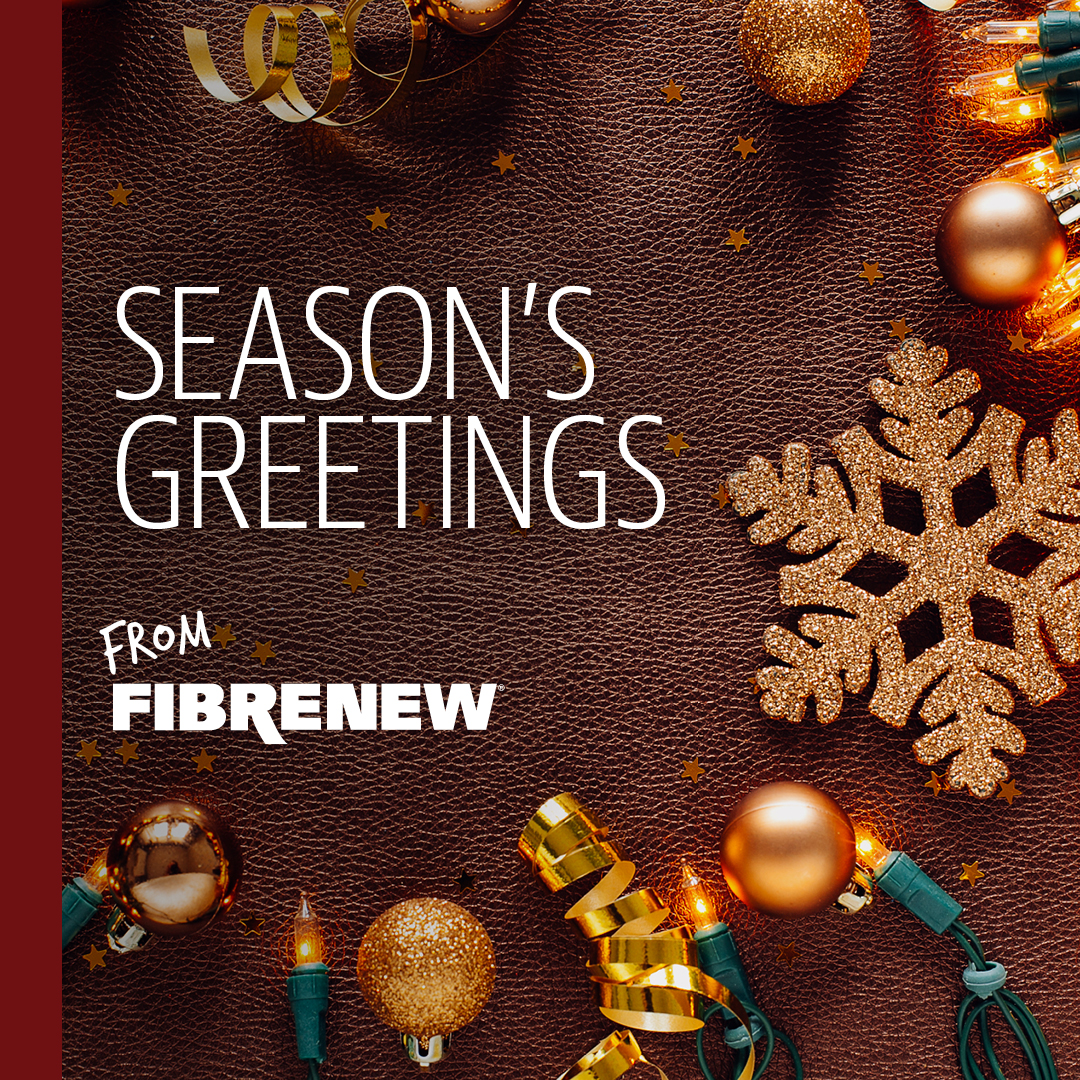 fibrenew wish you a merry christmas and happy new year!