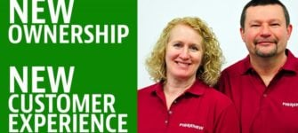 New Management For Fibrenew East Kootenays