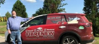 Fibrenew Repair and Restoration Business Expands to Greater Memphis