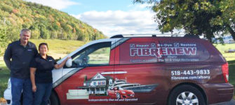 Fibrenew Expands to Albany Region in New York