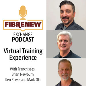 Fibrenew's Virtual Training Overview