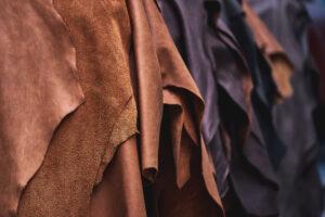 Genuine Leather Hides