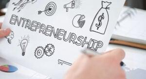 Entrepreneurship with Fibrenew