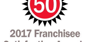 Fibrenew Named a 2017 Top Franchise by Franchise Business Review