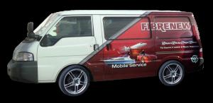 Fibrenew Mobile Service Franchise Business