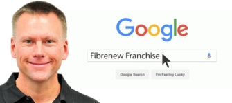 How One Man Googled His Way to Owning a Fibrenew Business