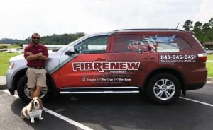 fibrenew franchise ownership