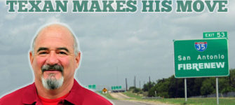 Texan Makes His Move & Purchases Existing Fibrenew Franchise