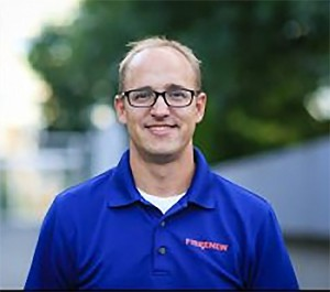 fibrenew franchisee josh colwell