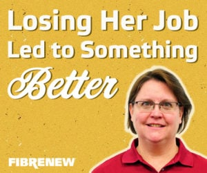 Losing job leads to starting business