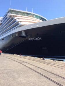 Noordam Ship