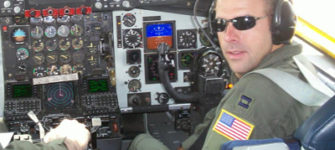 US Air Force Veteran Finds New Business Opportunity with Fibrenew