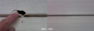 fibrenew vinyl siding repair