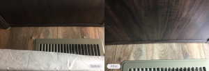 Vinyl Linoleum Floor Repair Saskatoon