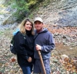 Warren and Stephanie Rosenthal