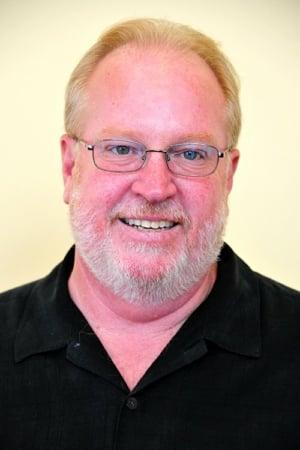 Steve Kostecki