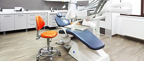 Medical Furniture Restoration