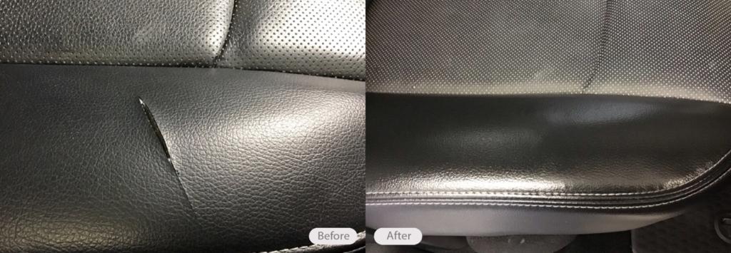Car Leather Repair Plastic Amp Vinyl Restoration Fibrenew