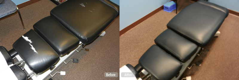 Leather Repair Vinyl Amp Plastic Restoration Fibrenew Regina