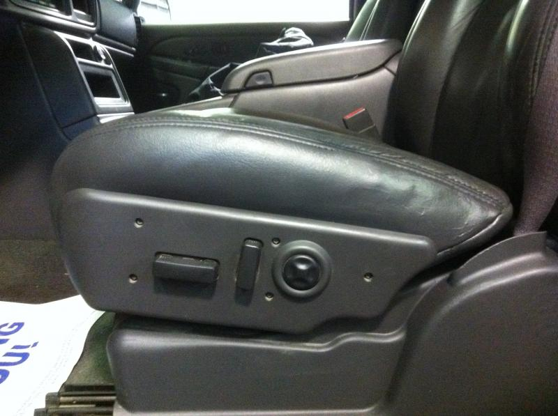 Can Cracked Leather Car Seats Be Repaired