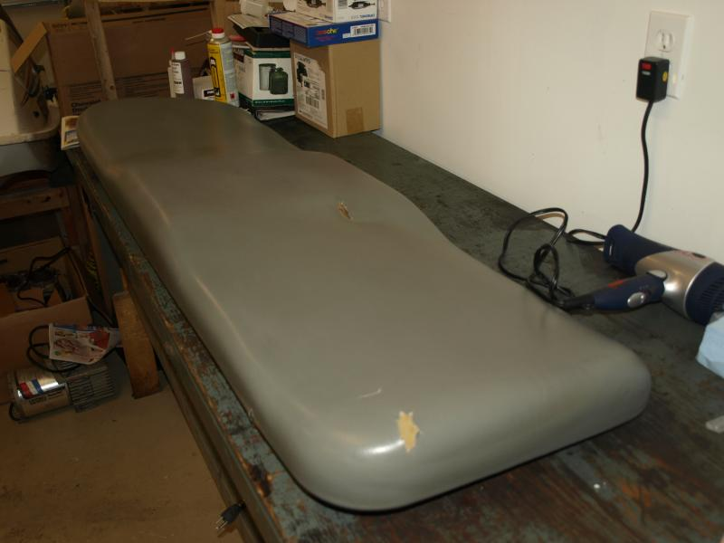 Vinyl Repairs Recreation And Marine Fibrenew Simcoe