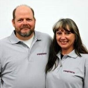 Mike & Kristin Ozmon