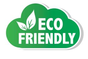 Eco Friendly