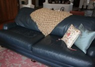 Sofa - Before