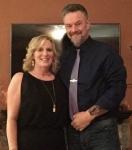 Derek & Susan Trefry