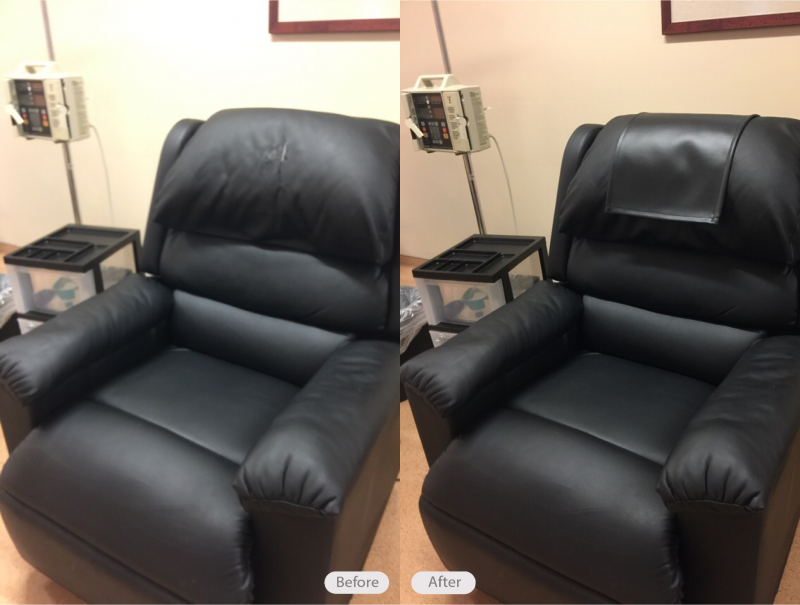 Recliner Cover Diy How To Make