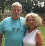 Rick and Lynn Halpin