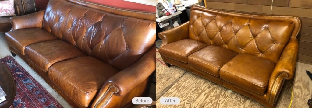 Groovy Leather Repair For Furniture Couches Sofas Fibrenew Short Links Chair Design For Home Short Linksinfo