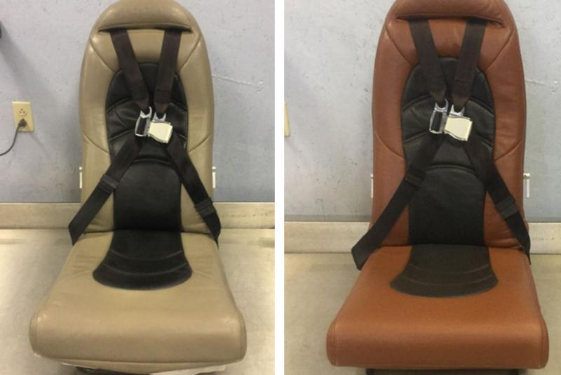 Aircraft Upholstery Shops - Sugar and AirCraft Wallpaper
