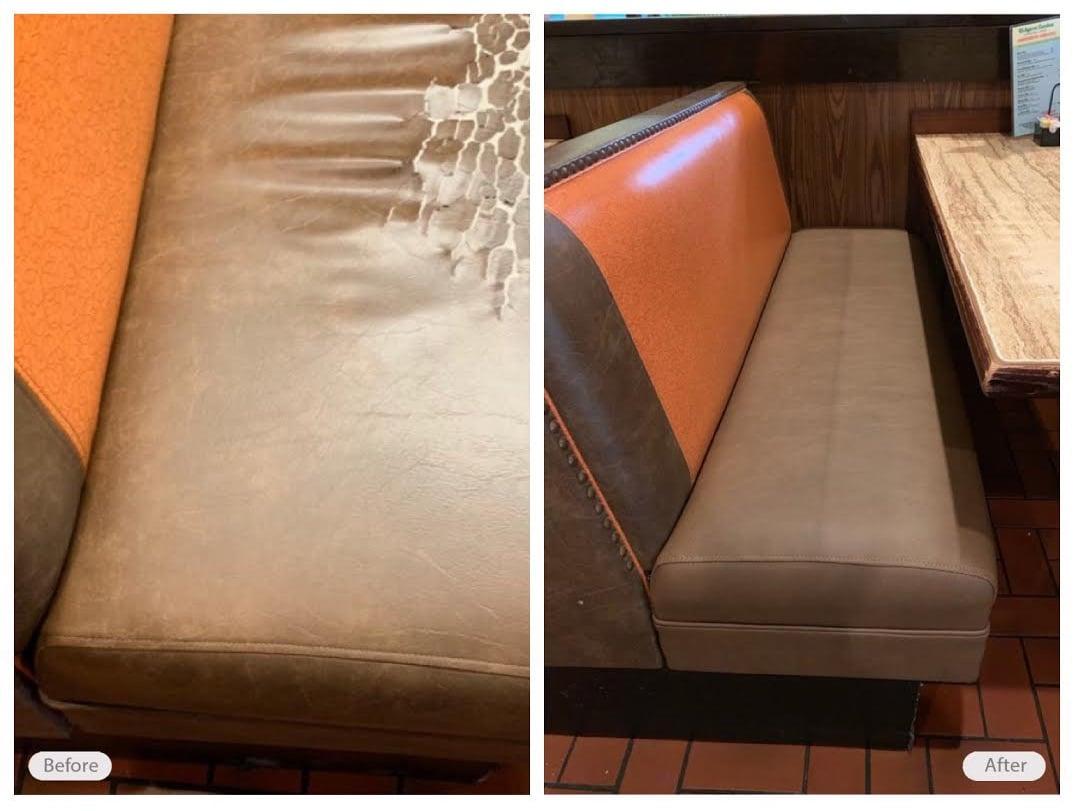 Seating Repair Office Furniture
