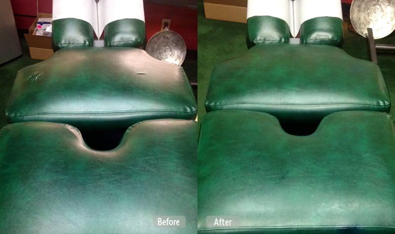Medical Chair Repair