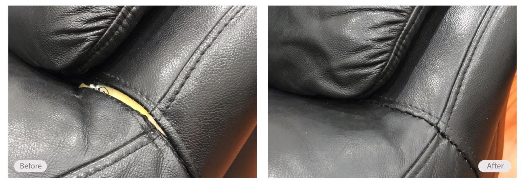 Light Upholstery Repair & Restoration Service