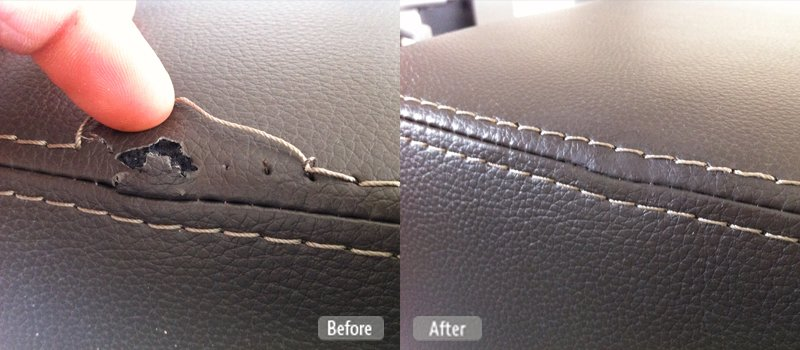 Repair Torn Leather Sofa Leather Sofa Repair Tear Memsaheb