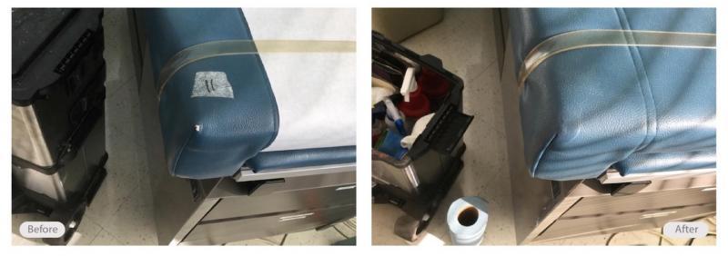 Leather Plastic Vinyl Fabric Amp Upholstery Repair Photos